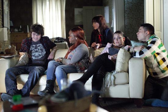 EastEnders: 4167: 2011-02-24