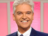 This Morning host Phillip Schofield