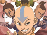 Avatar the Last Airdbender the Lost Adventures