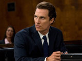 Matthew McConaughey in 'The Lincoln Lawyer'
