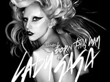 Lady GaGa - 'Born This Way' (Artwork)