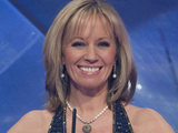 Karen Barber on Dancing on Ice