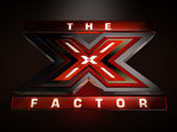 The X Factor USA logo