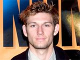 'I Am Number Four' star Alex Pettyfer attending a promotional in-store signing at a Hot Topic store in New Jersey