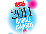 All About Soap, Bubble Awards 2011, Logo