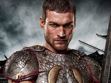 Spartacus from Spartacus: Blood and Sand
