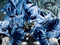 DC Comics announces an original Batman graphic novel from Lee Bermejo.
