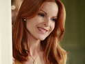 Read our recap of the latest episode of Desperate Housewives, 'Suspicion Song'.