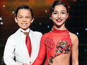 The winner is crowned on the first season of Paula Abdul's Live To Dance.
