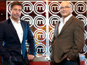 We chat to two of the loudest men on TV, MasterChef duo John Torode and Gregg Wallace.