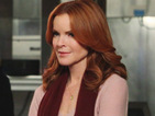 Desperate Housewives' Marcia Cross to star in Fatrick pilot