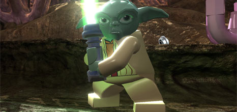 Gaming Preview: LEGO Star Wars III: The Clone Wars