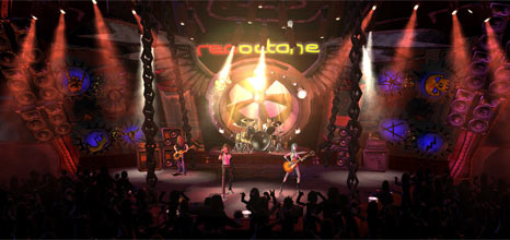 Gaming Feature: Rise And Fall of Guitar Hero