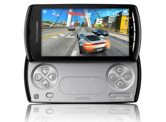 Xperia Play