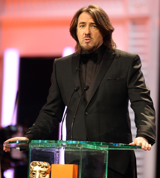 BAFTAs 2011 winners gallery