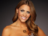 Michelle Money from 'The Bachelor