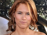 Actress Cody Horn
