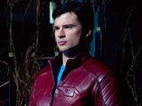 Smallville S10E14 'Masquerade': Clark
