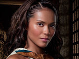 Naevia from 'Spartacus: Gods of the Arena'
