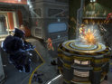 Halo: Reach's Defiant Map Pack is to add two new multiplayer maps and a new Firefight arena next month.