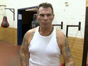 Big Fat Gypsy Weddings star Paddy Doherty is reportedly challenged to a £100k boxing match.