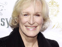 Glenn Close's representative denies that the actress will play Susan Boyle in a new movie.