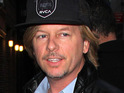 "David Spade says that he wanted to provide help ""as quickly as possible"" for those affected by the recent tornadoes."