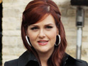 Sara Rue signs on to play the girlfriend of Matt Jones's slacker character.