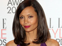 Thandie Newton speaks out about a perceived lack of diversity in Vogue magazine.