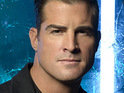 We speak with George Eads about the eleventh season of CSI and his character Nick Stokes.