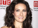 Laura Benanti reportedly signs up for a role in NBC's drama pilot Playboy.