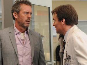House S07E12 - House and Wilson