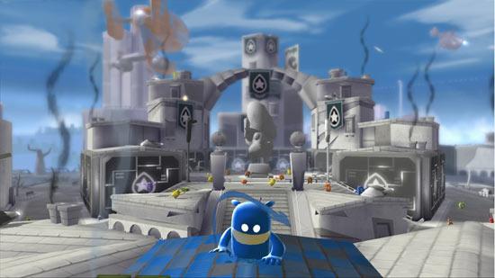 Gaming Review: de Blob 2