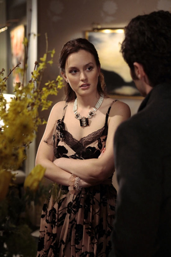 Gossip Girl: S04E17: Empire Of The Son
