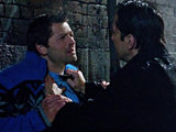 Supernatural S06E15 - Castiel and Virgil
