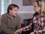 Ian goes into his house and tells Jane he has something to say to her. Will he confess all to Jane?