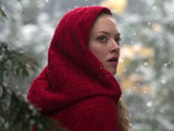 Amanda Seyfried in 'Red Riding Hood'