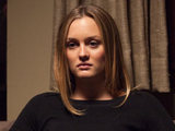 Leighton Meester in 'The Roommate'