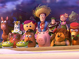 Still from &#39;Toy Story: Hawaiian Vacation&#39;