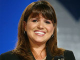 US politician Christine O'Donnell