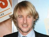 Owen Wilson at the Los Angeles premiere of 'Hall Pass'