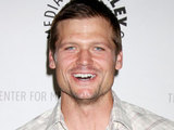 Former Saving Grace star Bailey Chase