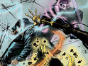 Marvel Comics announces Dan Abnett and Andy Lanning as the new writers on New Mutants.