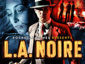 Rockstar Games reveals the final cover art for detective title L.A. Noire.