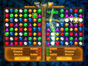 Battle mode, party play and leaderboards set Bejeweled Blitz Live apart from the competition.