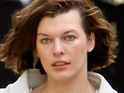 Milla Jovovich admits to suffering nightmares about zombies since joining the Resident Evil franchise.