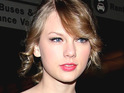 Taylor Swift boards the voice cast of Dr Seuss adaptation The Lorax.