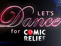 Click here for a Reality Bites recap of Saturday's fun-fuelled Let's Dance For Comic Relief.
