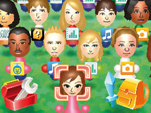 Nintendo 3DS StreetPass