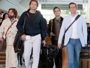 The Hangover 2